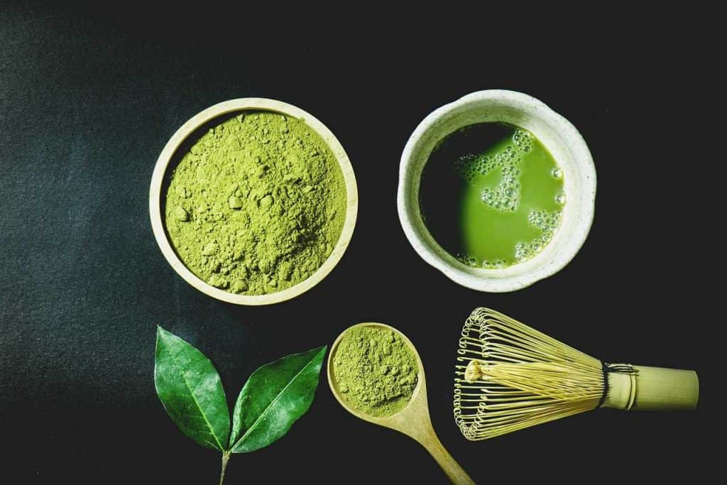 Why people are going crazy over Matcha Tea?