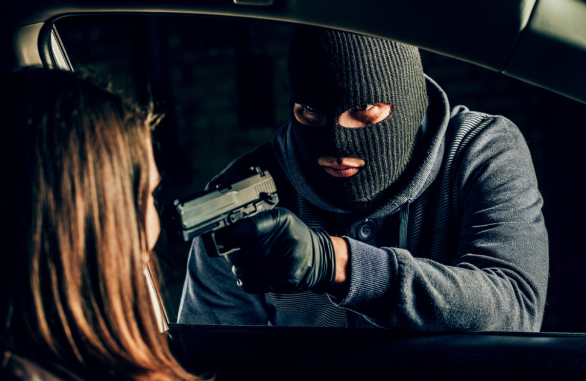 'Discount Bitcoin Bandit' Could Face 10 Years for Cryptocurrency Armed Robberies