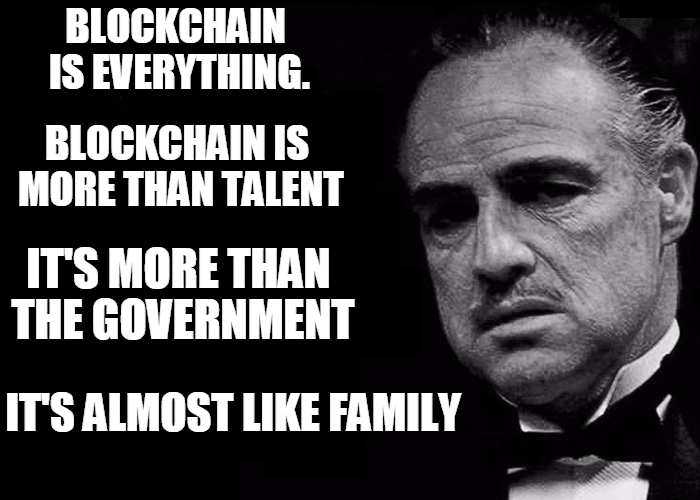 Finest Quotes About the Greatest Tech Innovation : Blockchain
