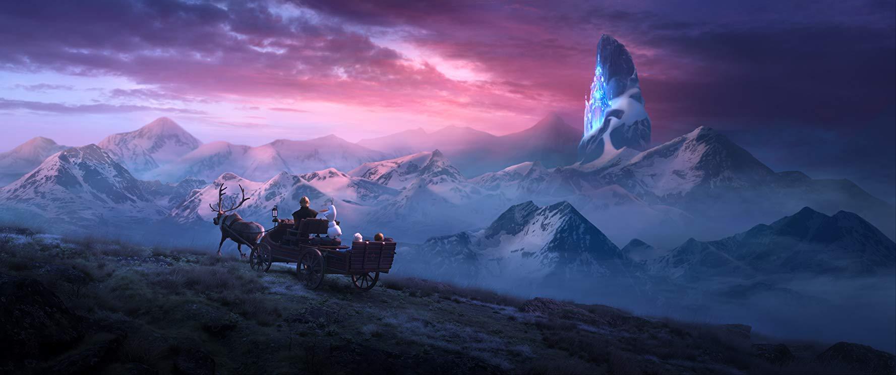 ™[REGARDER] ~La Reine des neiges 2~ (2019)|HD F i l m VF~C o m p l e t