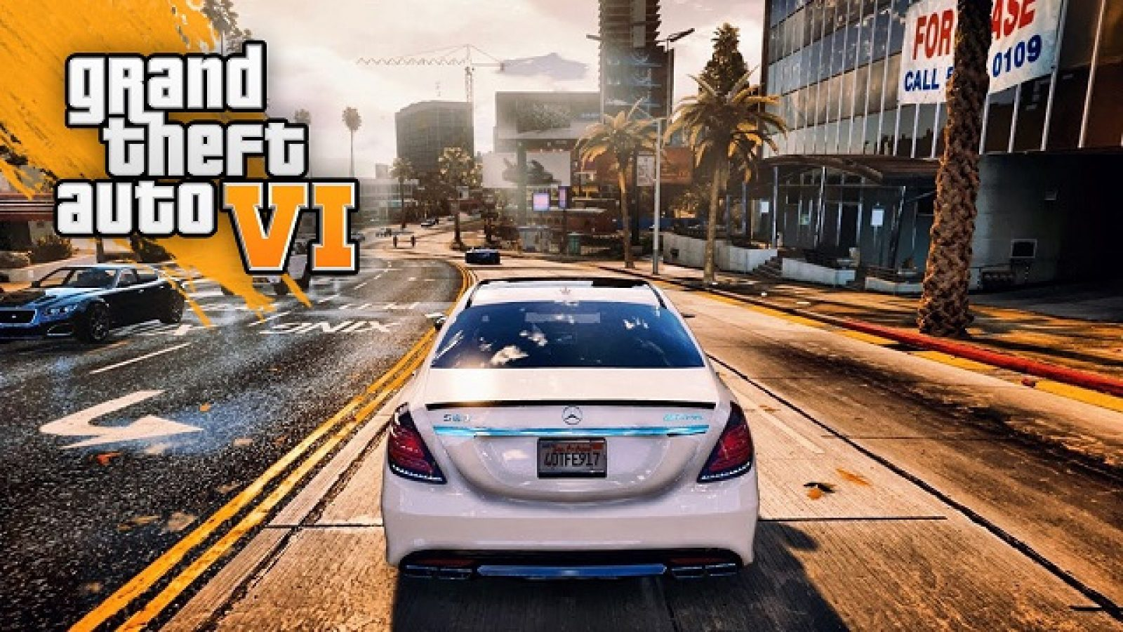 GTA 6 release updates bad news for PS4 and Xbox One Grand Theft Auto fans?