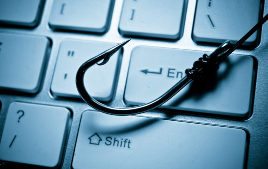 BitMEX Crypto Traders Targeted by Phishing Scams: What the Attacks Look Like