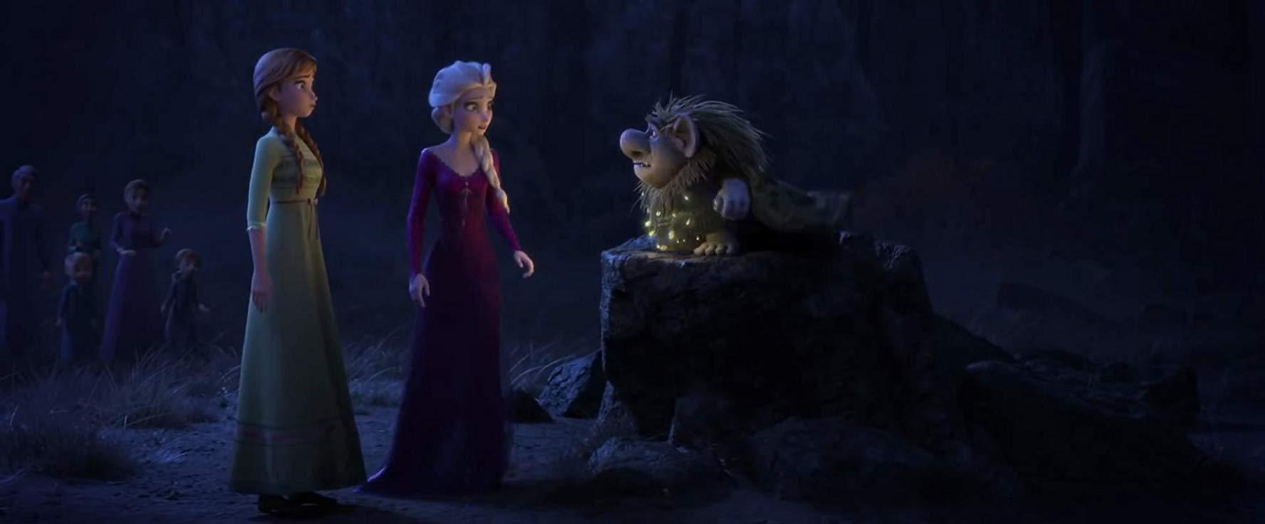 La Reine des neiges 2 2019 Regarder Streaming Complet VF en Français..