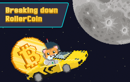 Mining is Back in the Game with Online Simulator RollerCoin