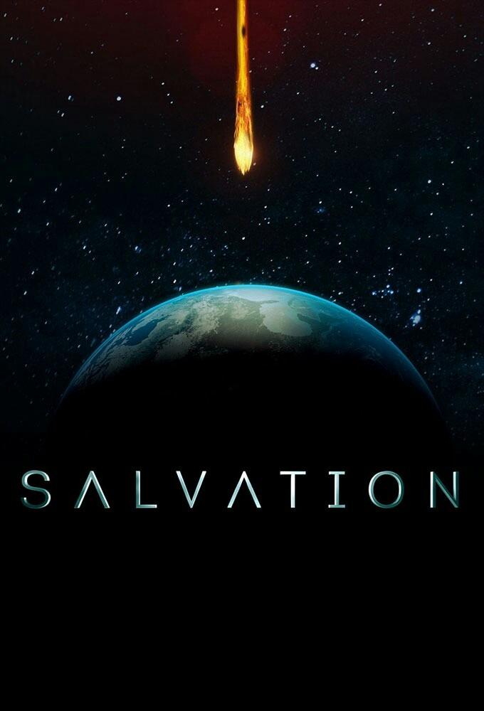 Netflix Salvation