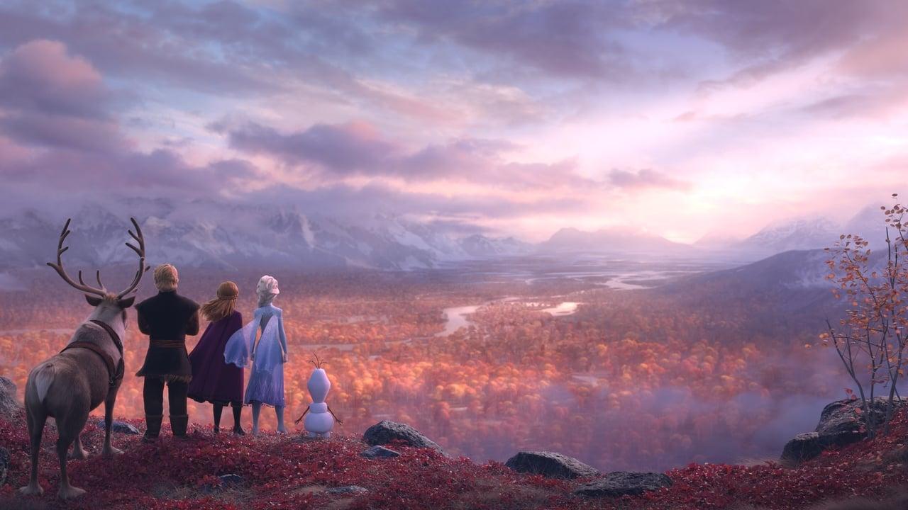 #.Regarder]» La Reine des neiges 2 Film Complet Streaming VF En Français - HD 2019