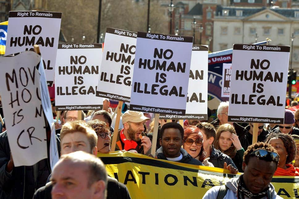 Image result for Brexit and racial intolerance