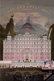The Grand Budapest Hotel – Trailer