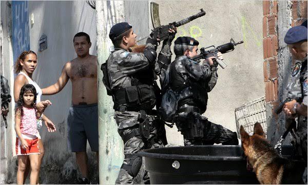 """Image result for Rio de Janeiro violence"""""""
