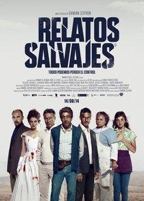 Relatos Salvajes – Trailer